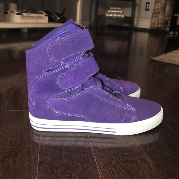 supra shoes for justin bieber